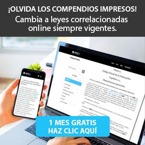 1 mes gratis de Leyes Correlacionadas Online